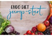 endometriosis diet plan