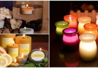 aromatherapy candles definition