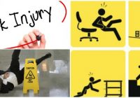 workplace injuries facts