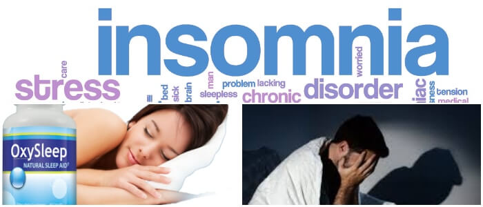 Oxy Sleep An Ideal Natural Alternative To Sleep Disorder Hoool