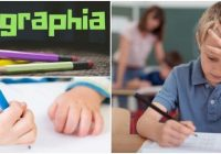dysgraphia causes and treatment