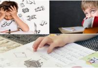 difference between dyslexia and adhd